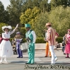 Mary Poppins, Bert & Pearly Band