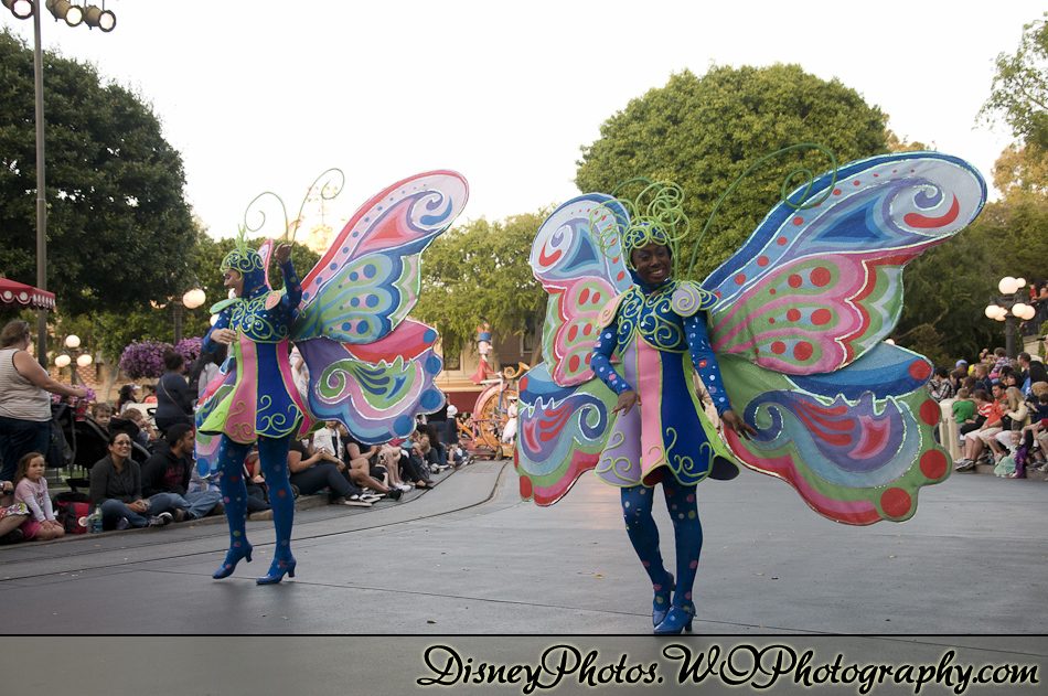Soundsational Parade