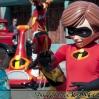 Pixar Pals Incredibles