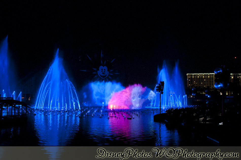 World of Color